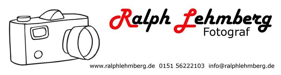 Ralph Lehmberg